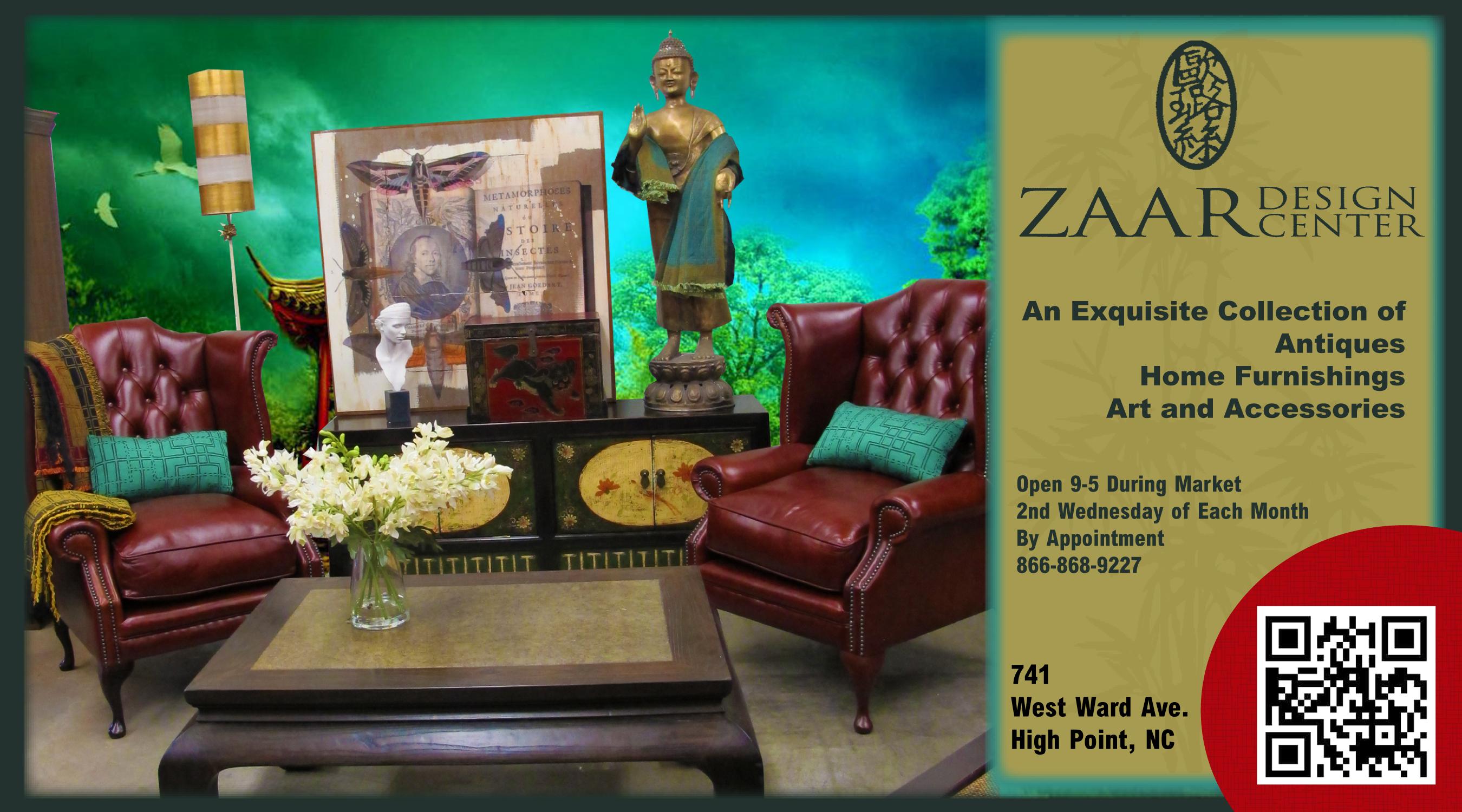 ZAAR Design Center